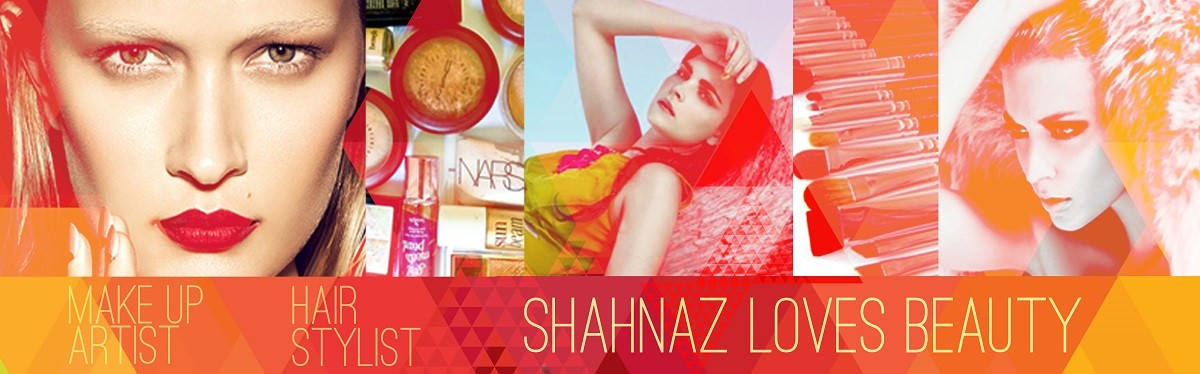 Shahnaz Loves Beauty